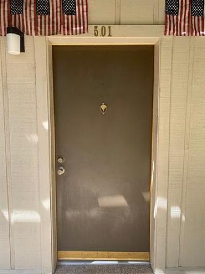 Metairie Multi Family Home For Sale: 2301 Edenborne Avenue #501