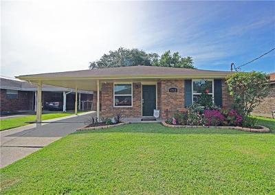 Single Family Home For Sale: 1712 Woodrow Avenue
