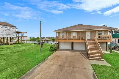 Slidell Single Family Home For Sale: 234 Lakeview Drive
