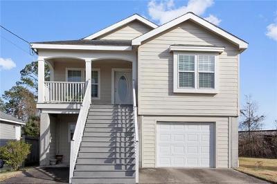 Single Family Home For Sale: 5413 Milne Boulevard