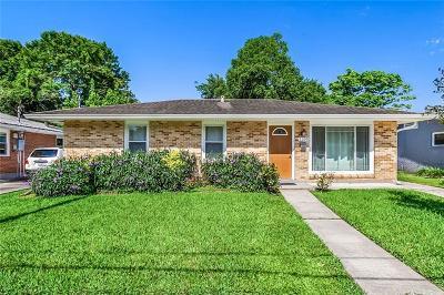 Single Family Home For Sale: 1105 Mercury Avenue