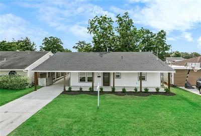 Single Family Home For Sale: 628 Lang Street