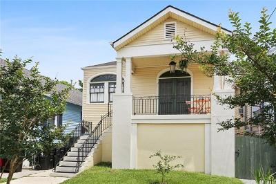 New Orleans Multi Family Home For Sale: 1818 Paul Morphy Street