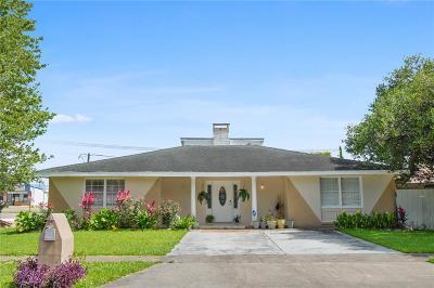 Harvey Single Family Home For Sale: 2296 N Friendship Drive
