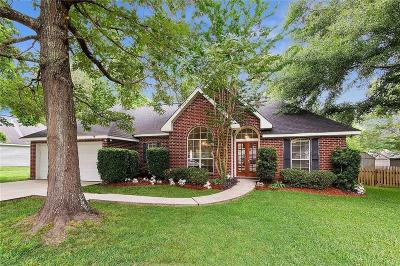 Single Family Home For Sale: 264 Heather Drive