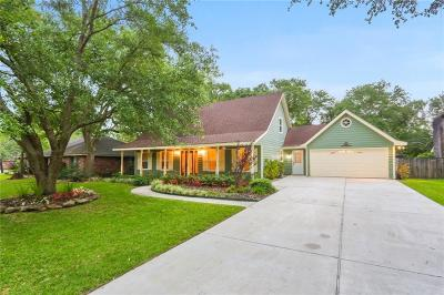 Slidell Single Family Home For Sale: 288 W Essex Drive