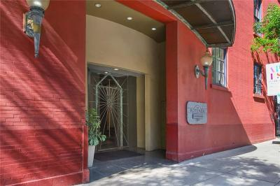 New Orleans Multi Family Home For Sale: 330 Julia Street #315
