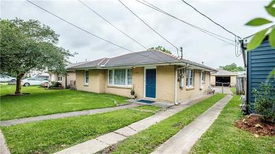 Single Family Home For Sale: 4217 Norton Street