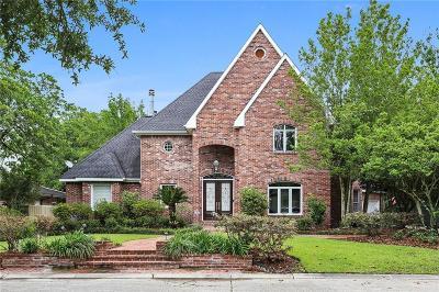 Single Family Home For Sale: 9 Fernwood Street
