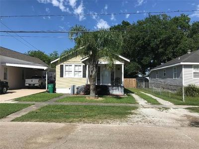 Single Family Home For Sale: 479 Grefer Avenue