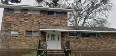 Single Family Home For Sale: 2313 N Friendship Drive
