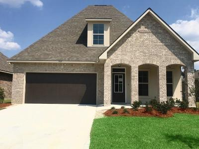 Madisonville Single Family Home For Sale: 768 Jackson Court