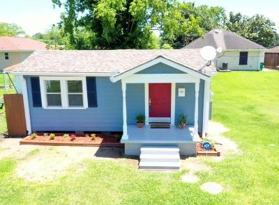 Single Family Home For Sale: 169 12th Street