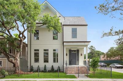 New Orleans Single Family Home For Sale: 6311 Patton Street