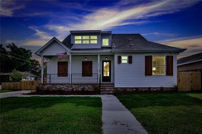 River Ridge, Harahan Single Family Home For Sale: 367 East Avenue