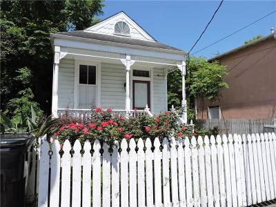 New Orleans Single Family Home For Sale: 636 Seguin Street