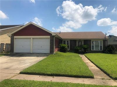 Single Family Home For Sale: 3117 Primwood Drive