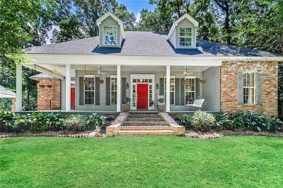 Single Family Home For Sale: 1313 Jackson Street