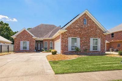 New Orleans Single Family Home For Sale: 4711 Lennox Boulevard