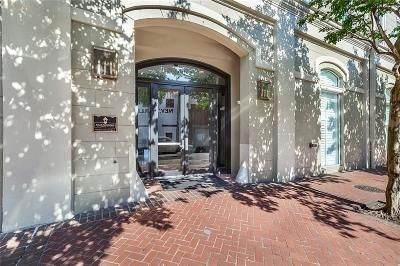 New Orleans Multi Family Home For Sale: 840 Tchoupitoulas Street #207