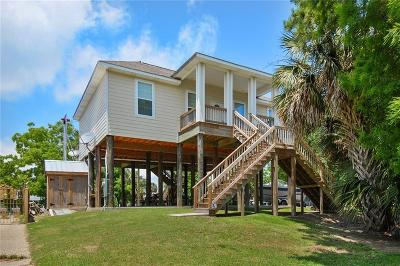New Orleans Single Family Home For Sale: 20815 Old Spanish Trail