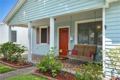 Jefferson Single Family Home For Sale: 513 Julius Avenue