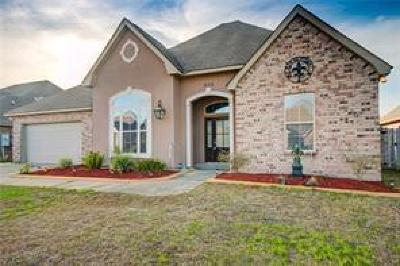 Slidell Single Family Home For Sale: 638 Highlands Drive