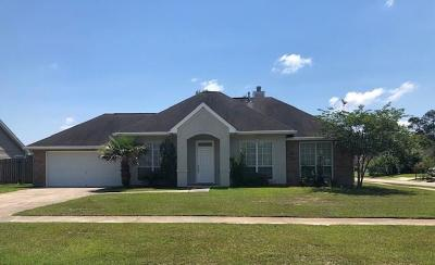 Slidell Rental For Rent: 1002 Helenes Way