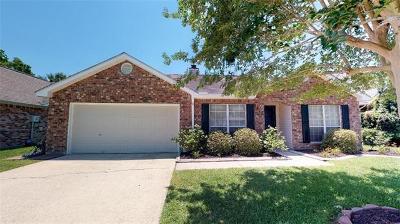 Slidell Single Family Home For Sale: 6517 Lauren Drive