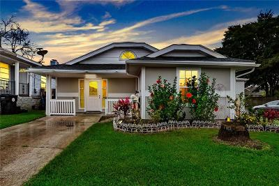 New Orleans Single Family Home For Sale: 5224 Forest Park Lane