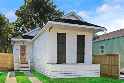New Orleans Single Family Home For Sale: 1425 Arts Street