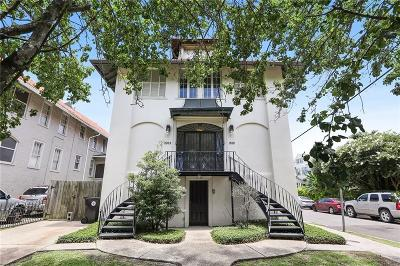 Multi Family Home For Sale: 1501 Jefferson Avenue