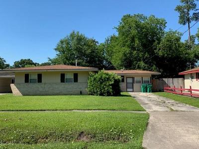 Slidell Single Family Home For Sale: 421 Cumberland Drive