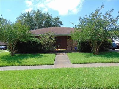 Single Family Home For Sale: 848 Guardian Avenue