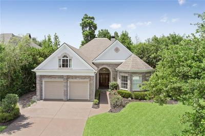 Single Family Home For Sale: 152 Harbour Town Court