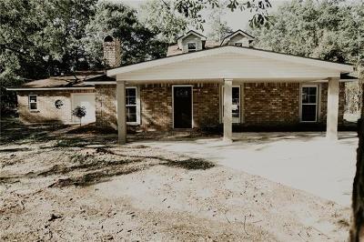 Slidell Single Family Home For Sale: 2405 Bluebird Street