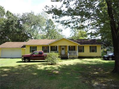 Slidell Single Family Home For Sale: 1750 Joan Drive