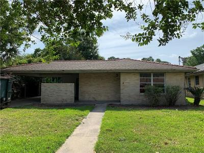 Single Family Home For Sale: 1740 Kabel Drive