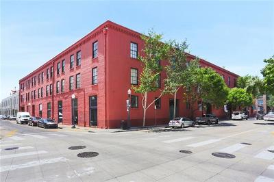Jefferson Parish, Orleans Parish Multi Family Home For Sale: 330 Julia Street #233
