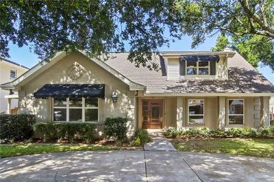 Metairie Single Family Home For Sale: 3620 N Labarre Road