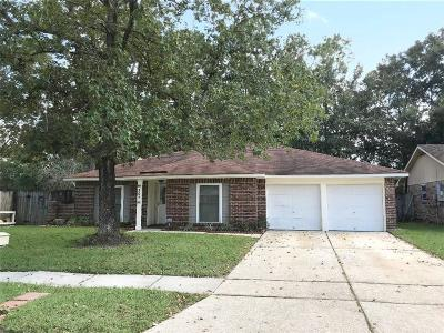 Slidell Single Family Home For Sale: 207 S Queens Drive