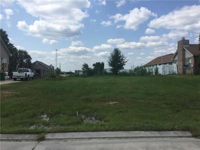 Slidell Residential Lots & Land For Sale: 332 Moonraker Drive