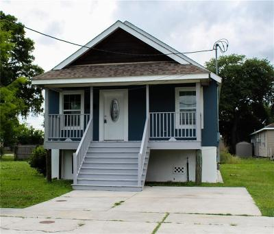 New Orleans Single Family Home For Sale: 1812 Charbonnet Street