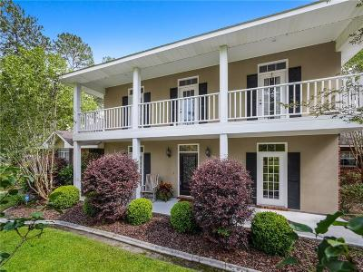 Single Family Home For Sale: 321 Independence Drive
