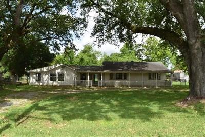 River Ridge, Harahan Single Family Home For Sale: 154 Marmandie Avenue