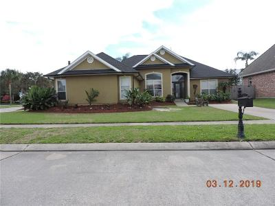 Single Family Home For Sale: 241 Little Bayou Lane