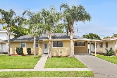 Metairie Single Family Home For Sale: 4009 Page Drive