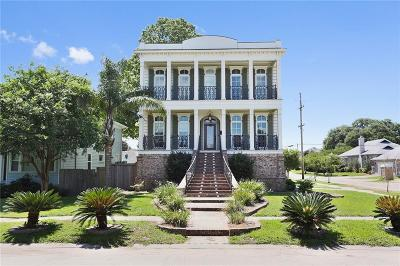 New Orleans Single Family Home For Sale: 6574 Memphis Street