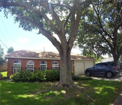 Single Family Home For Sale: 800 Hickory Street