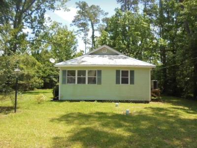 Slidell Single Family Home For Sale: 58288 Liberty Lane